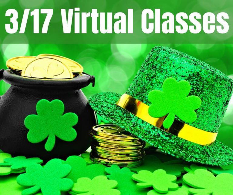 live streaming virtual class schedule 3/17