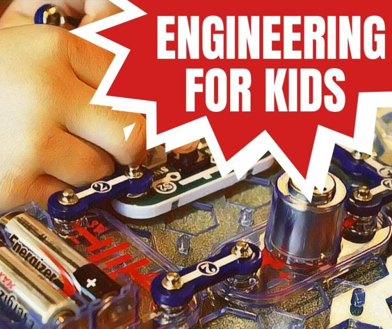 Engineering for Kids: DIY Catapults & Simple Machines