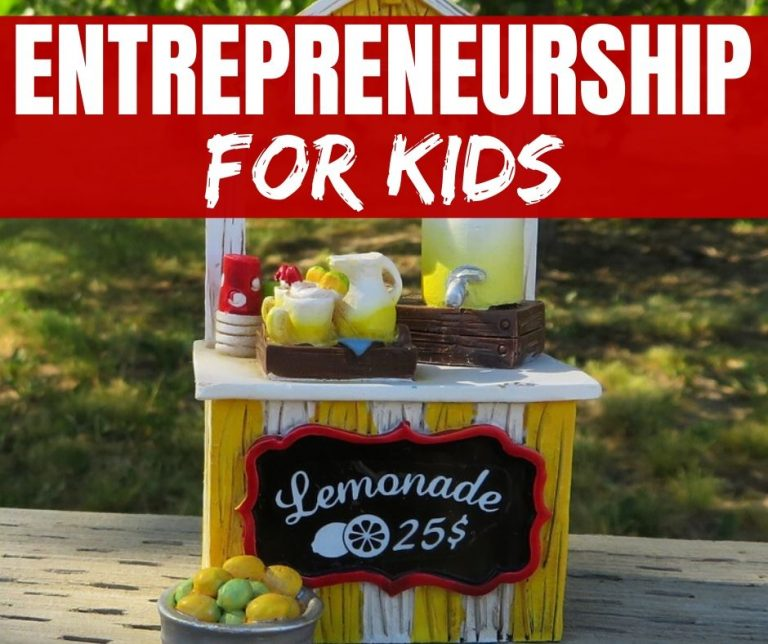 Kids Entrepreneurship Day: Fun Kidpreneur Activities