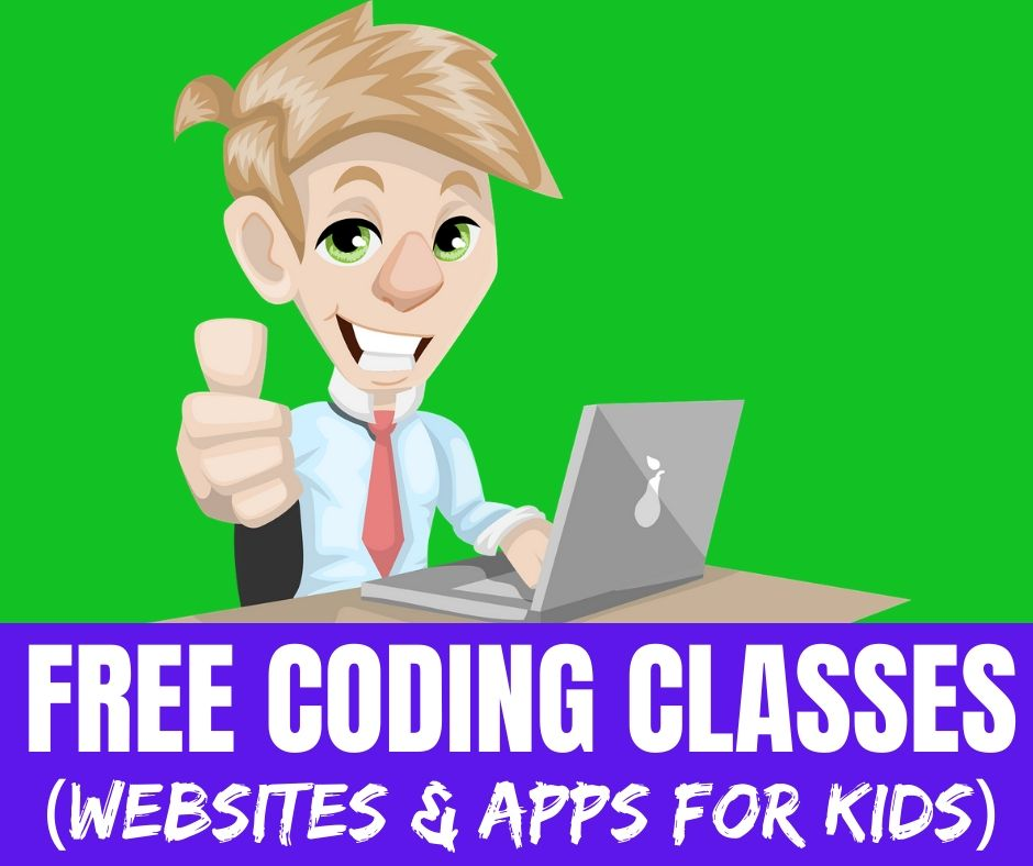 Free Coding Websites for Kids to Learn Programming