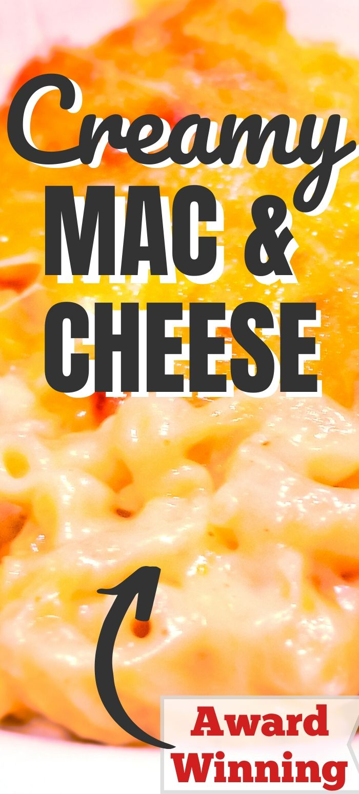 Creamy Baked Mac & Cheese Piccadilly Cafeteria Copycat Recipe