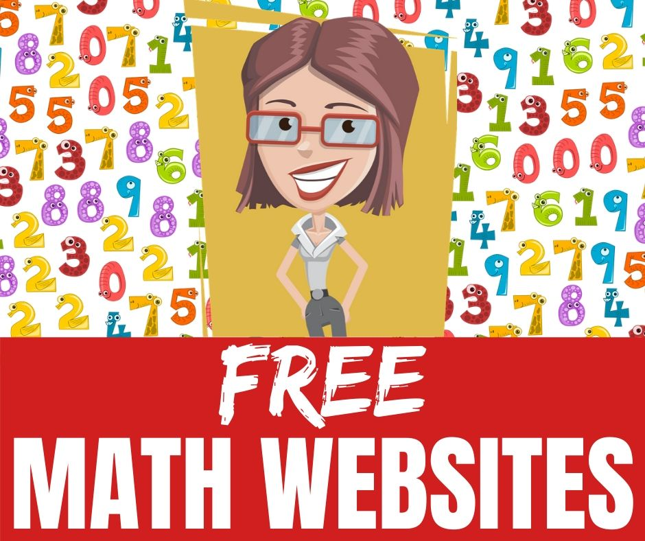 Free math apps and websites for kids