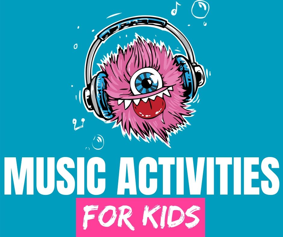 Free Music Worksheets for Kids