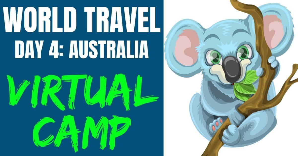 Australian Animals & Australia Facts