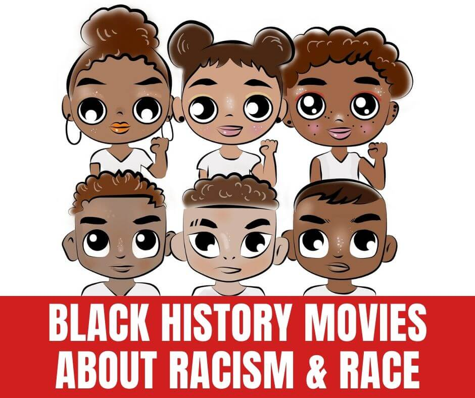 Black History Movies About Racism & Race
