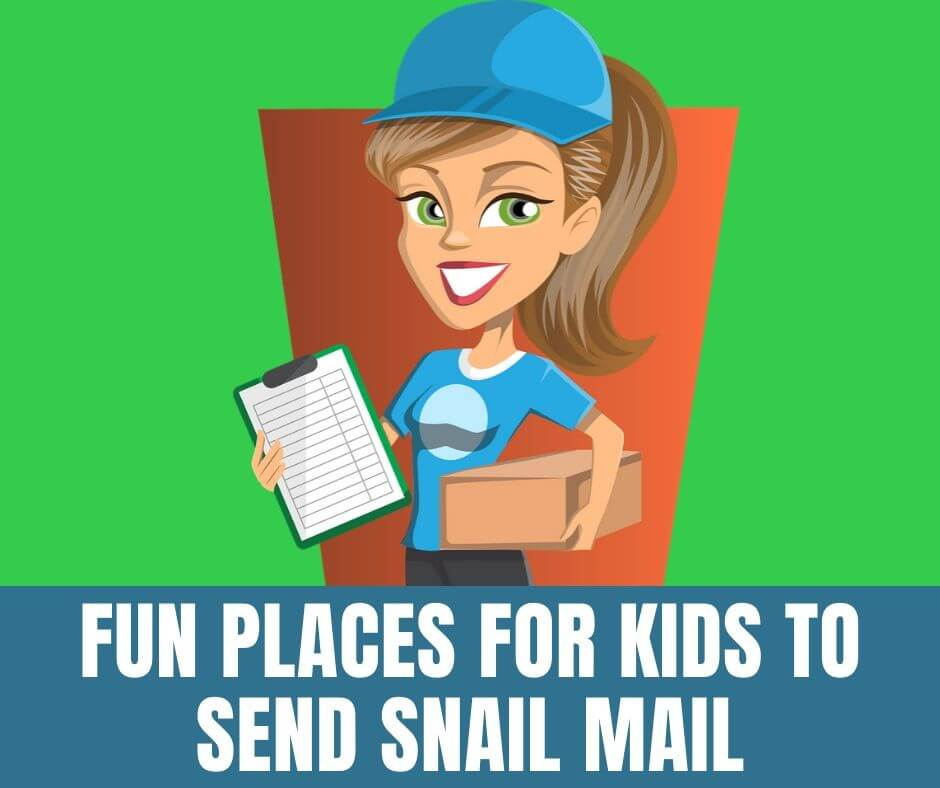 Your kids will love to write Letters to Disney Characters, Santa, the President, the Queen, U.S. Military or many other fun places like companies, celebrities and even the Pope!