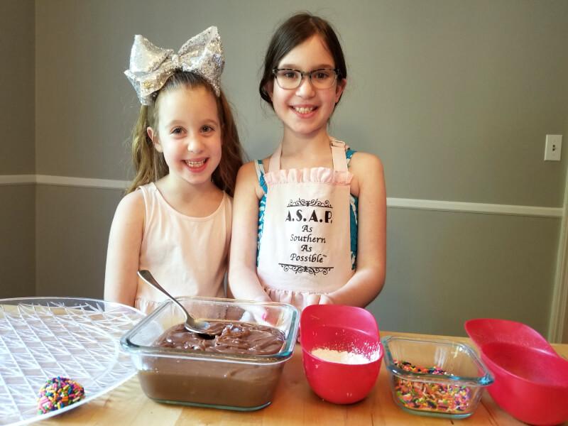 Brigadeiro recipe for kids