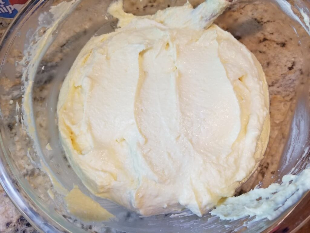 cheesecake parfait recipe