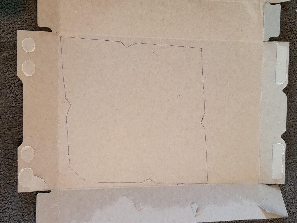 how to make envelope templates with paper