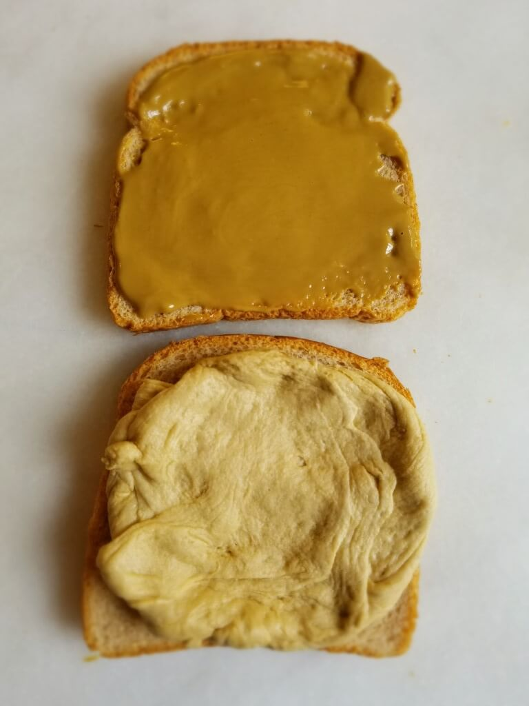 peanut butter slime sandwich recipe