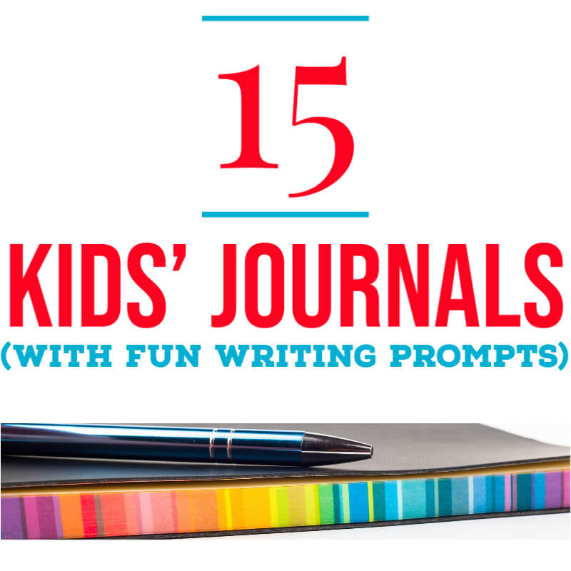15 Best Journals for Kids Gratitude and Growth Mindset